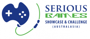 Serious Games Showcase and Challenge Australasia